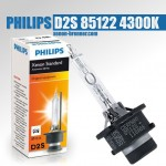 PHILIPS D2S 85122 4300K