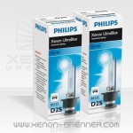 2er Set Philips D2S 85122ub UltraBlue 6000 Kelvin