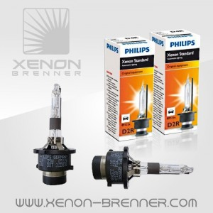 2er Set Philips D2R 85126+ 4300Kelvin