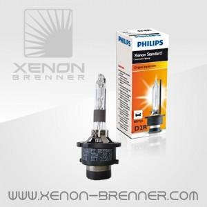 Einzelbirne Philips D2R 85126+ 4300Kelvin