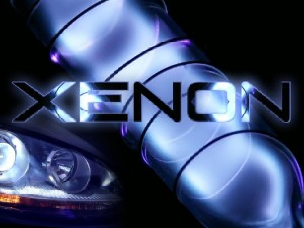 Wissenswertes über Xenon-Gasentladungslampen